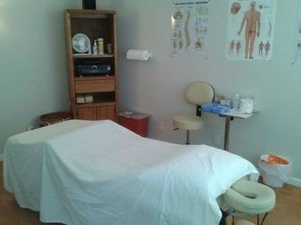 Acupuncture Omaha