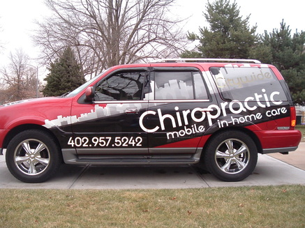 Omaha Mobile and In-home Chiropractor and Acupuncture